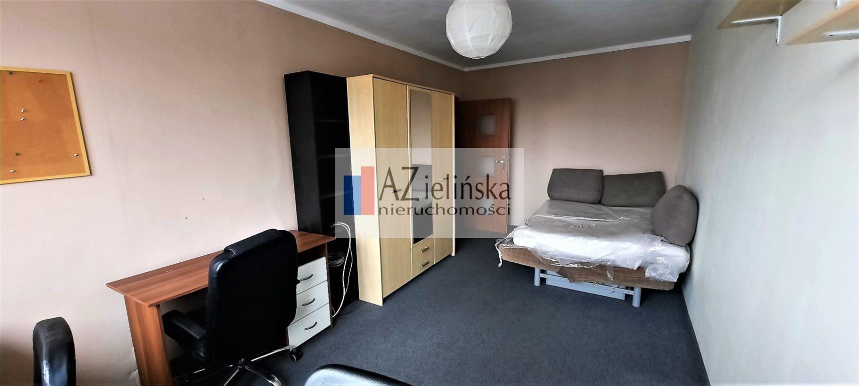 Mieszkanie dwupokojowe na sprzedaż Poznań, Grunwald, Rycerska  59m2 Foto 7