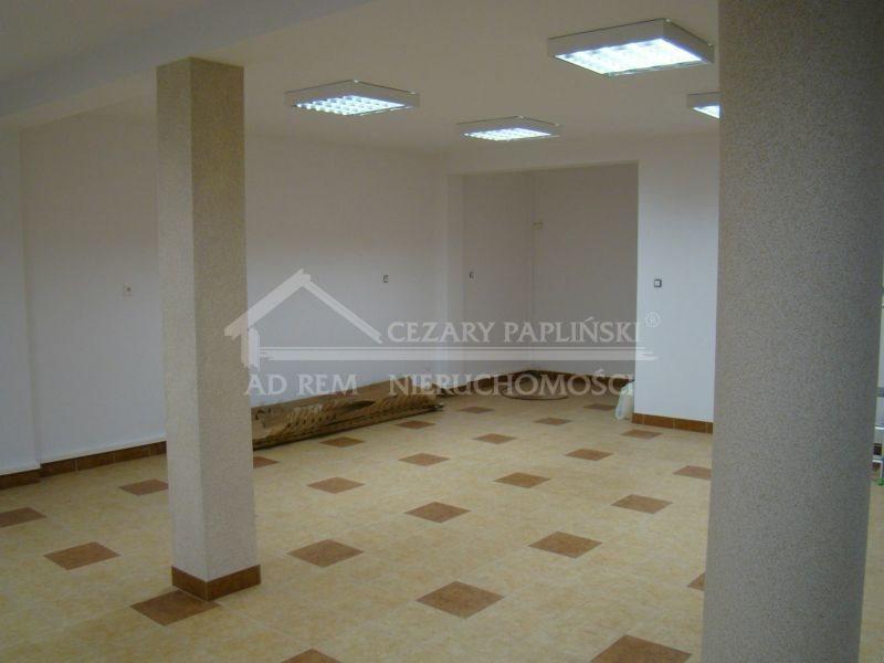 Lokal użytkowy na wynajem Puławy  60m2 Foto 1