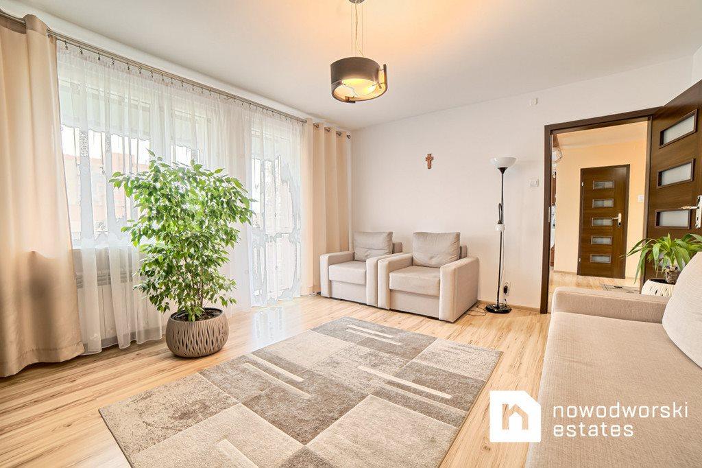 Mieszkanie trzypokojowe na sprzedaż Radom, Nad Potokiem, Olsztyńska  73m2 Foto 5