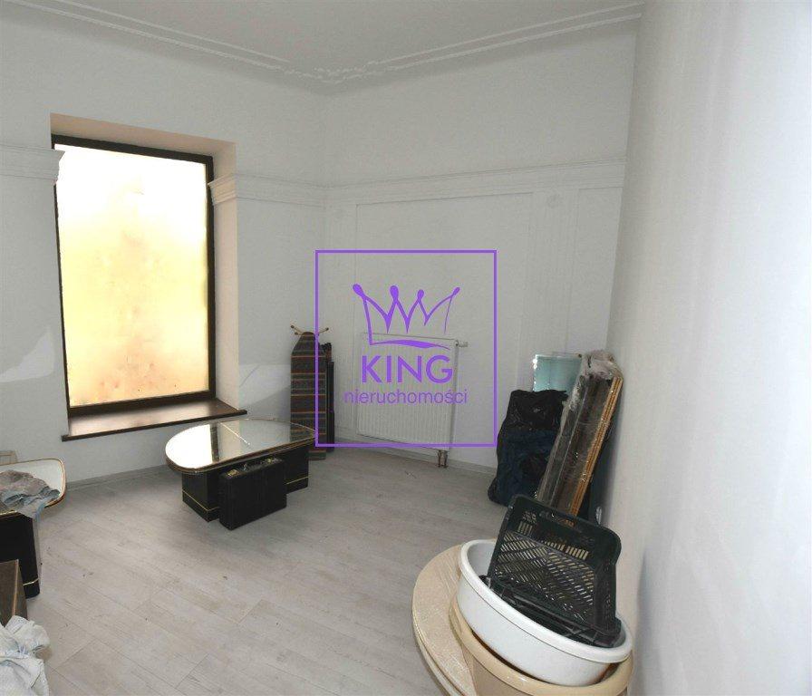 Mieszkanie trzypokojowe na sprzedaż Szczecin, Centrum  102m2 Foto 4