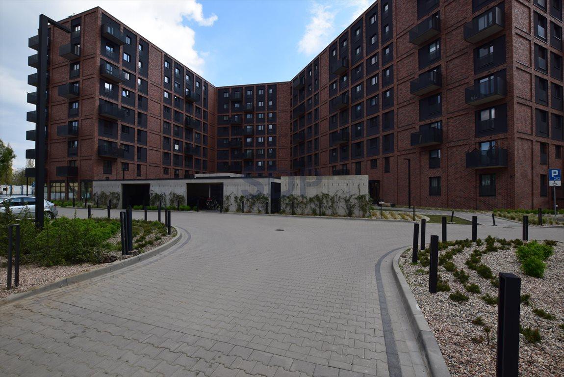Mieszkanie trzypokojowe na sprzedaż Wrocław, Fabryczna, Popowice, Białowieska  55m2 Foto 10