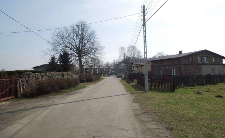 Działka budowlana na sprzedaż Mysłowice, Ławki  4460m2 Foto 1