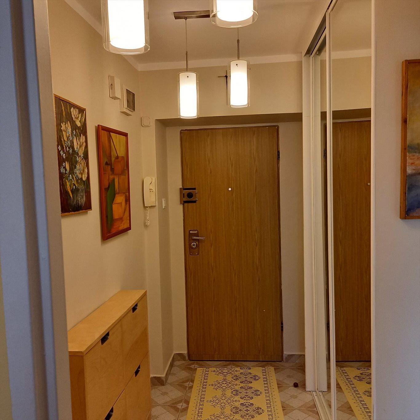 Mieszkanie dwupokojowe na sprzedaż Warszawa, Mokotów, Służew, Mozarta 6  47m2 Foto 9