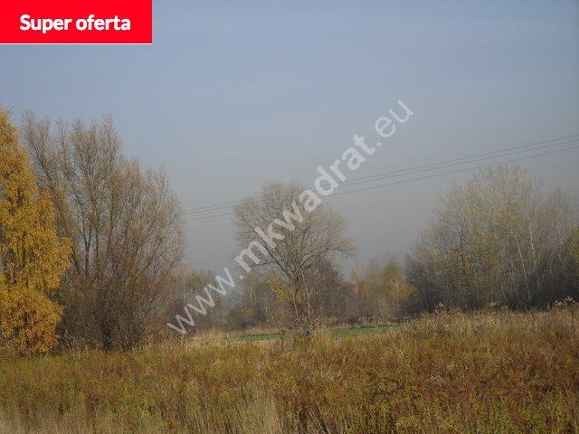 Działka komercyjna na sprzedaż Pęcice, Wąska  9800m2 Foto 1