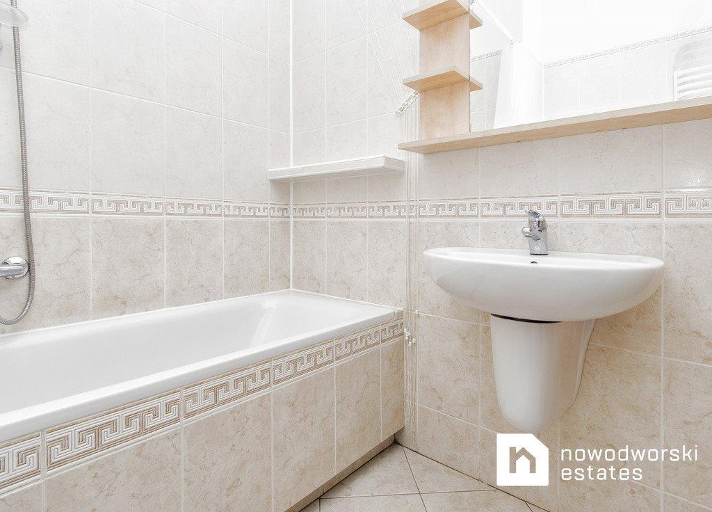 Mieszkanie dwupokojowe na wynajem Poznań, Rataje, Rataje, Milczańska  43m2 Foto 9