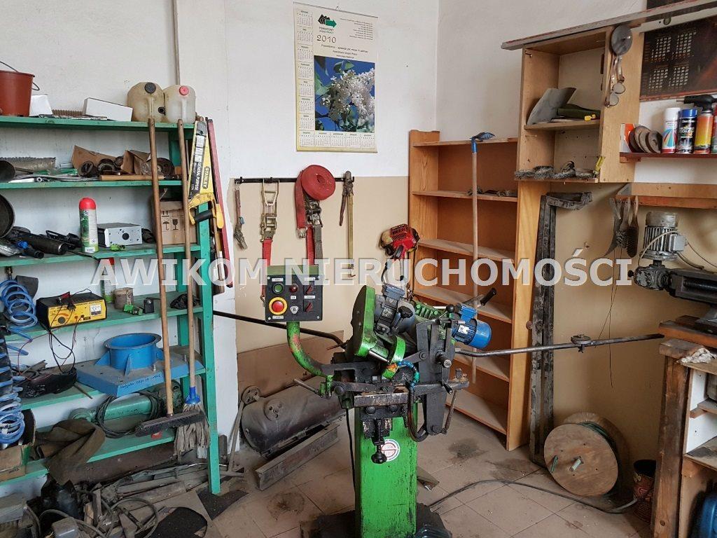 Lokal użytkowy na sprzedaż Ciechanów  680m2 Foto 4