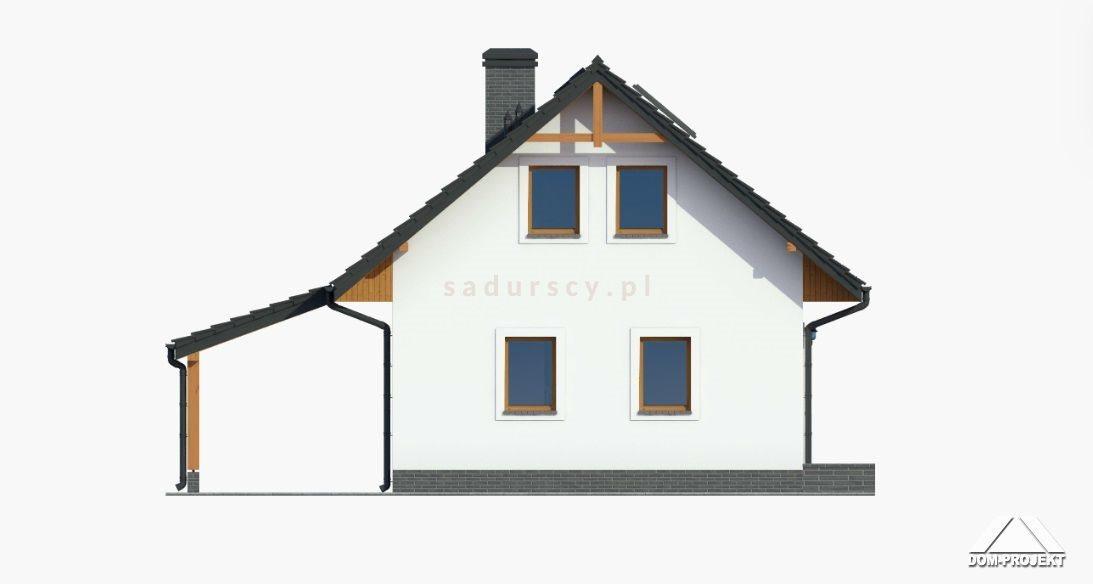 Dom na sprzedaż Biskupice  89m2 Foto 8