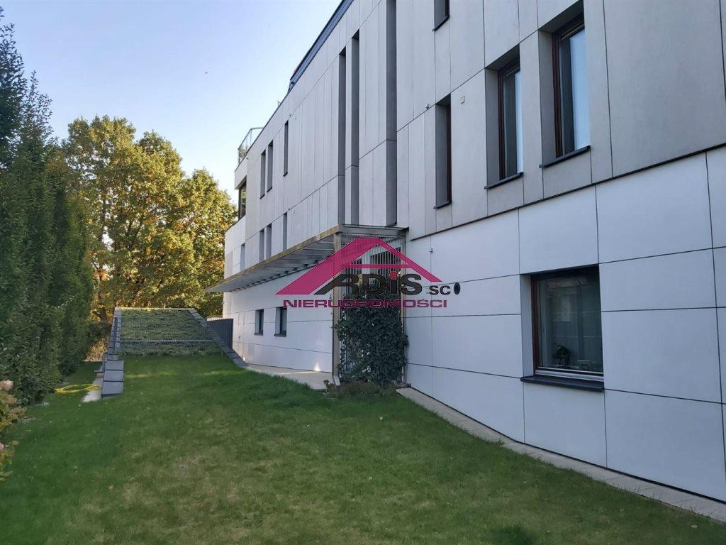 Mieszkanie na sprzedaż Warszawa, Ochota, Szczęśliwice  186m2 Foto 10