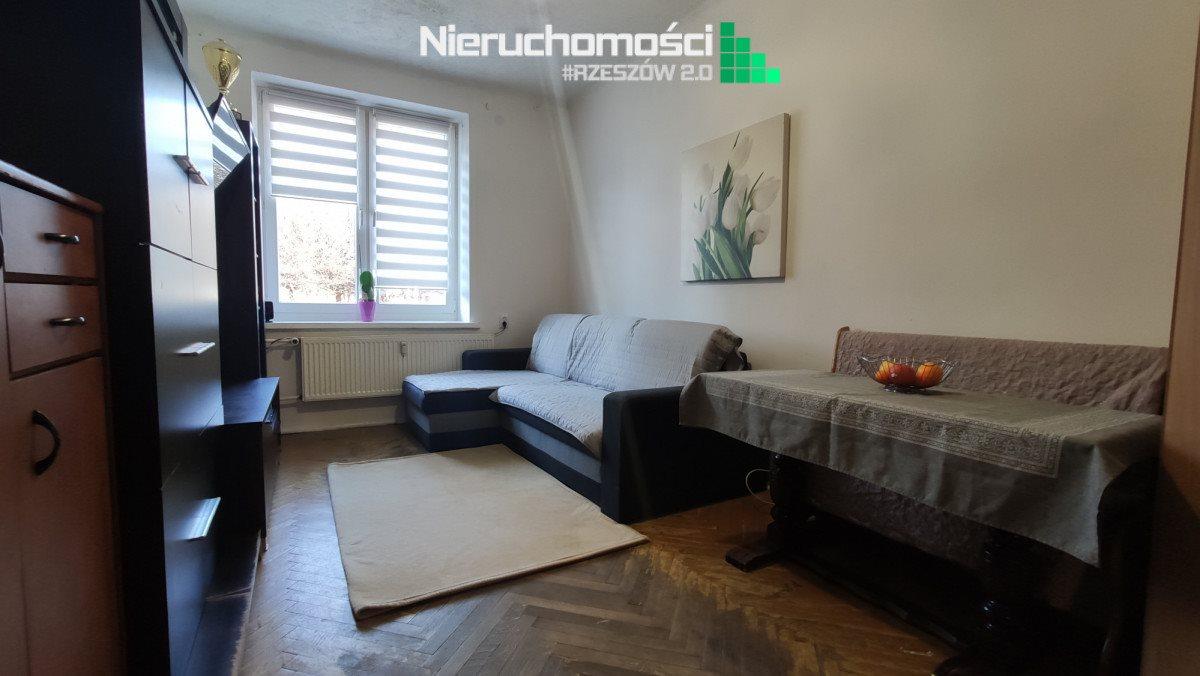 Mieszkanie trzypokojowe na sprzedaż Rzeszów, Króla Kazimierza  56m2 Foto 1