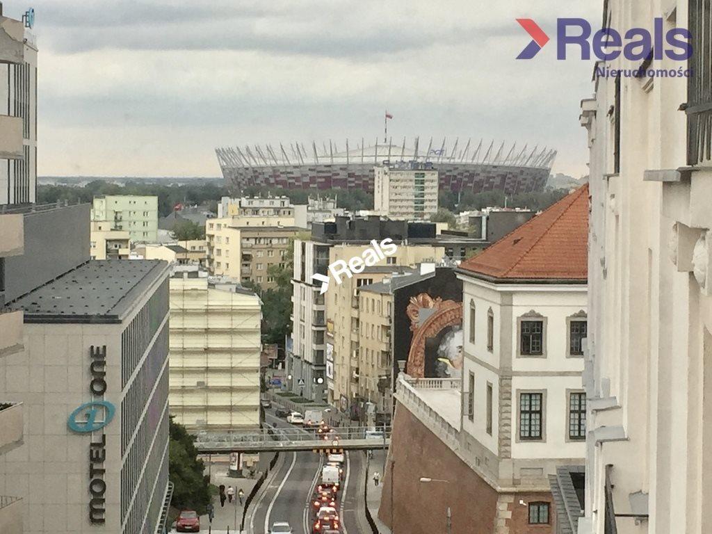 Mieszkanie dwupokojowe na sprzedaż Warszawa, Śródmieście, Tamka  73m2 Foto 1