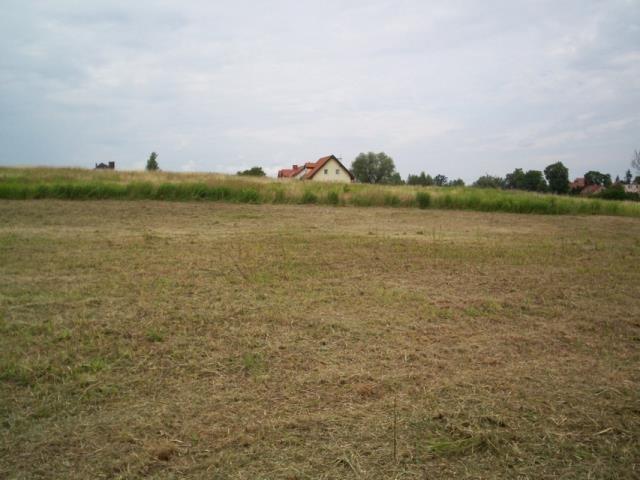 Działka budowlana na sprzedaż Nowa Wieś  755m2 Foto 6