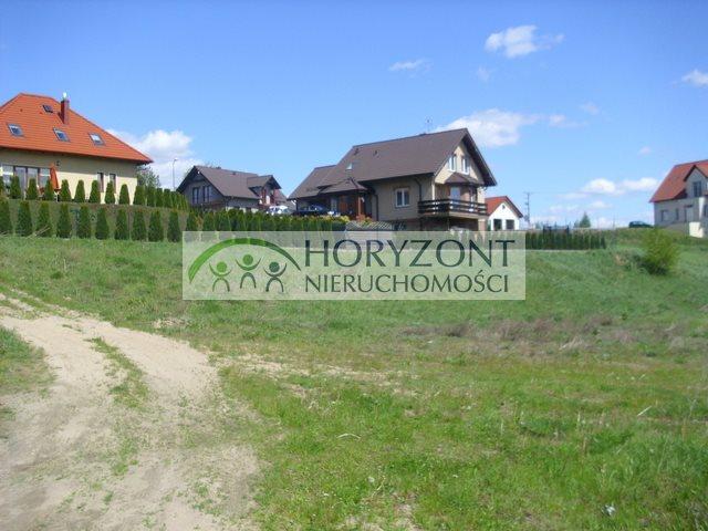 Działka budowlana na sprzedaż Żukowo  1242m2 Foto 4