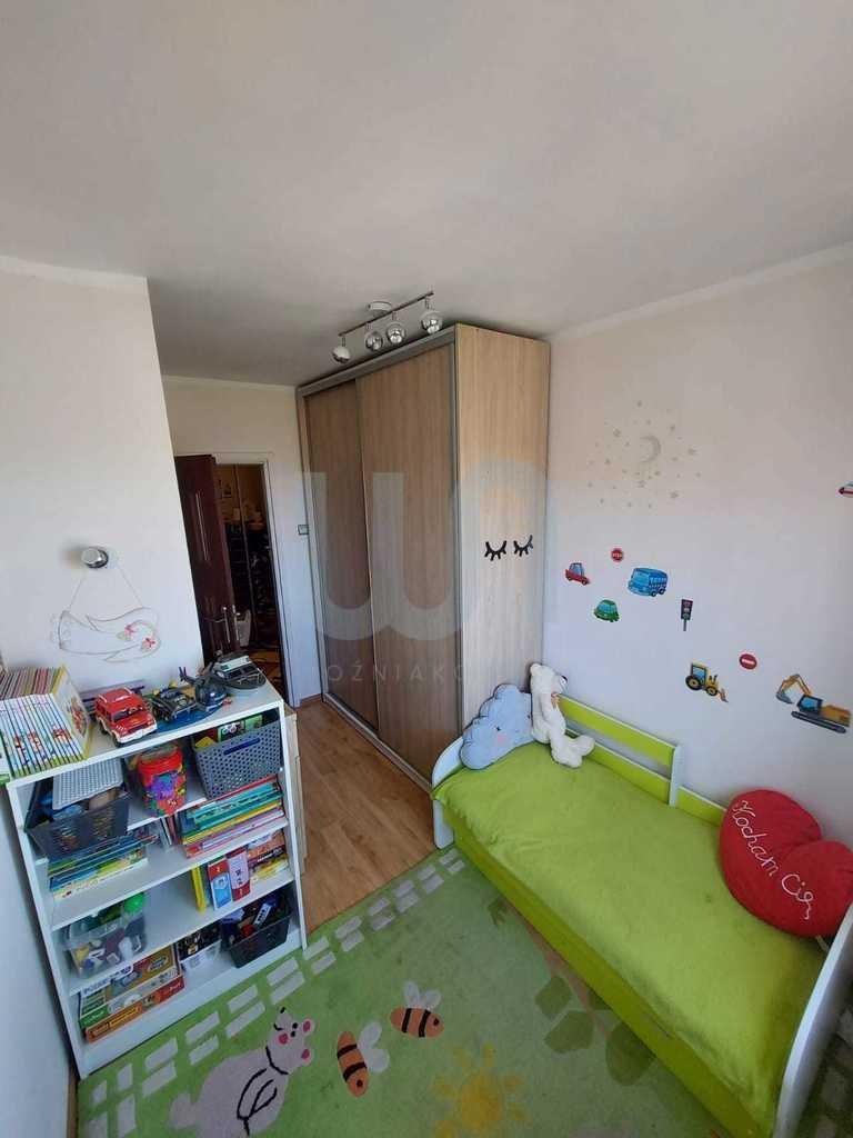 Mieszkanie dwupokojowe na sprzedaż Częstochowa, Błeszno, Bohaterów Katynia  44m2 Foto 5