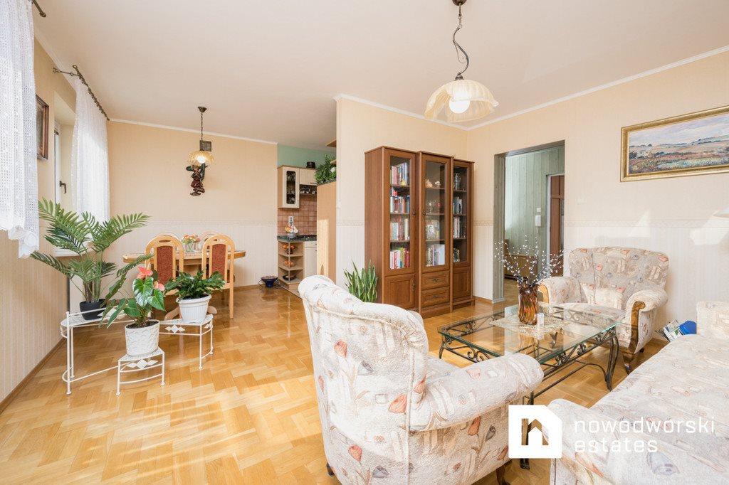 Mieszkanie dwupokojowe na sprzedaż Kraków, Prądnik Biały, Prądnik Biały, Kaczorówka  50m2 Foto 1