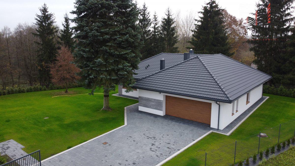 Dom na sprzedaż Motycz  161m2 Foto 4
