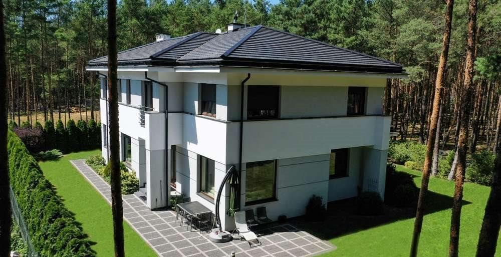 Dom na sprzedaż Izabelin  380m2 Foto 1