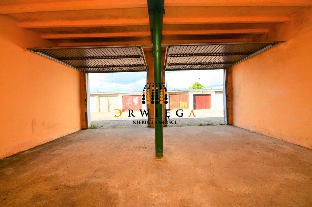 Garaż na sprzedaż Gorzów Wielkopolski, Os. Staszica  42m2 Foto 10