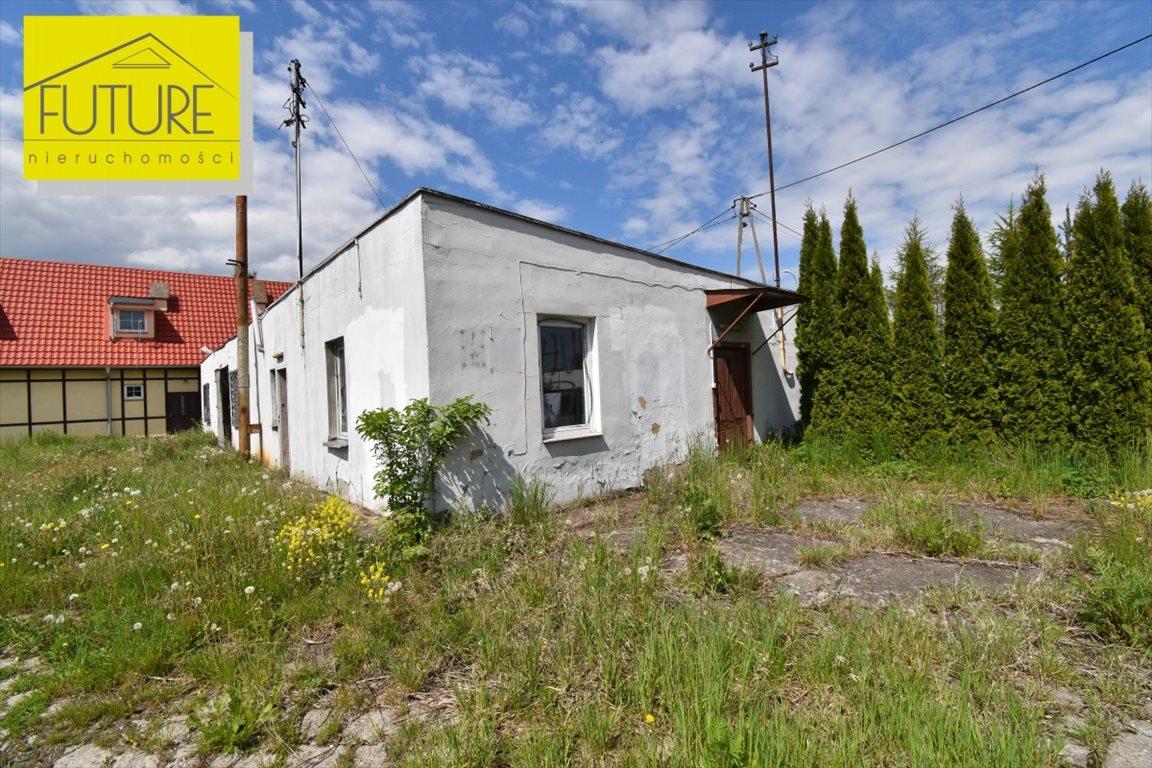 Lokal użytkowy na sprzedaż Jazowa  4194m2 Foto 3