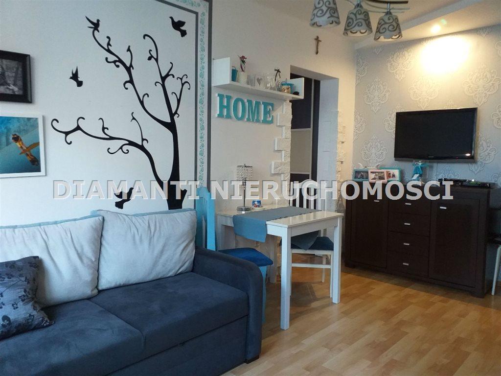 Mieszkanie trzypokojowe na sprzedaż Bielsko-Biała, Osiedle Kopernika  52m2 Foto 3