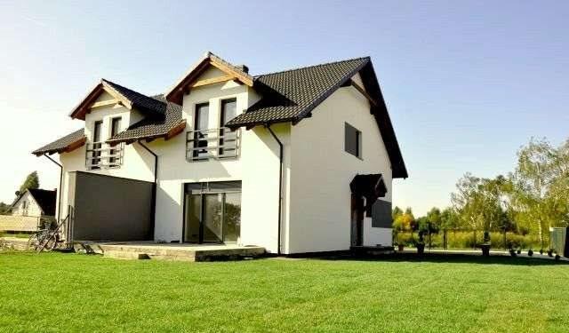 Dom na sprzedaż Szczytniki  109m2 Foto 4