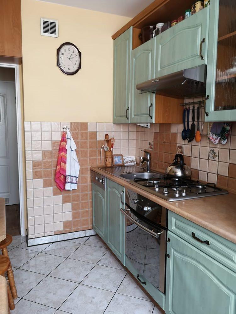 Mieszkanie trzypokojowe na sprzedaż Poznań, Piątkowo, Osiedle Bolesława Chrobrego  63m2 Foto 5