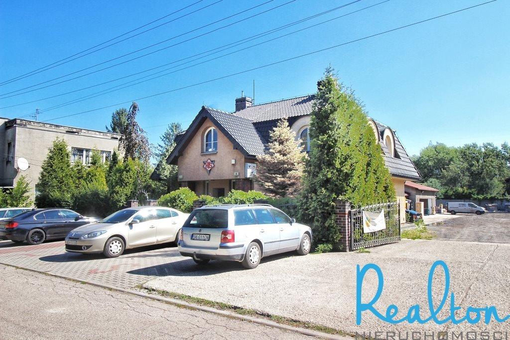 Dom na sprzedaż Katowice, Dąbrówka Mała, Wyrobiskowa  220m2 Foto 3