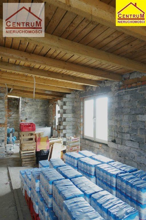 Lokal użytkowy na sprzedaż Radlin, Głożyny  112m2 Foto 3
