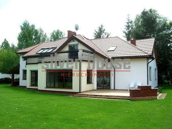 Dom na wynajem Chyliczki  445m2 Foto 1