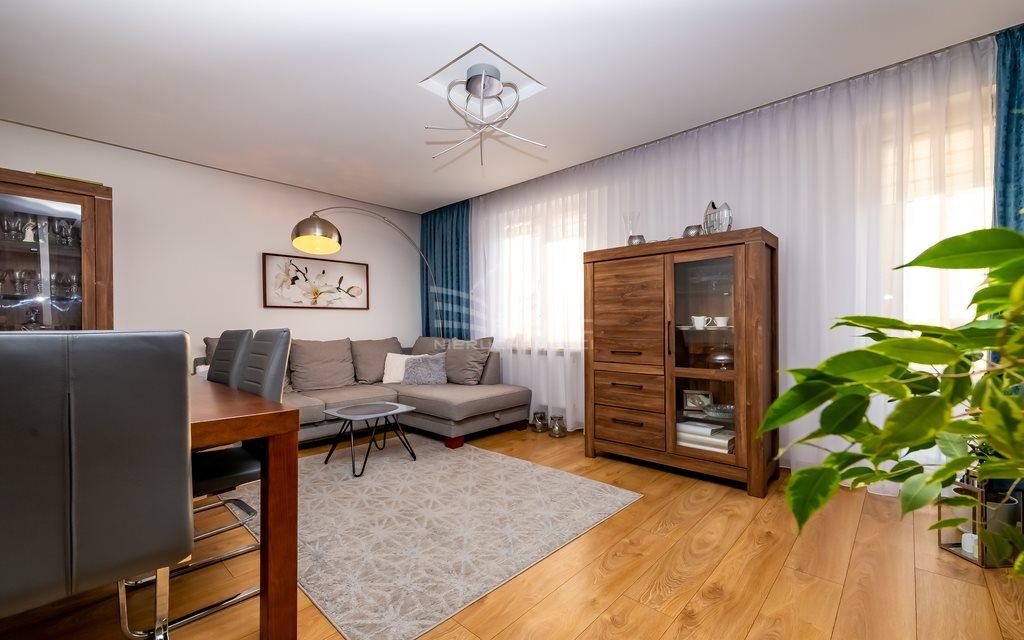 Mieszkanie trzypokojowe na sprzedaż Białystok, Wysoki Stoczek, Rzemieślnicza  63m2 Foto 3