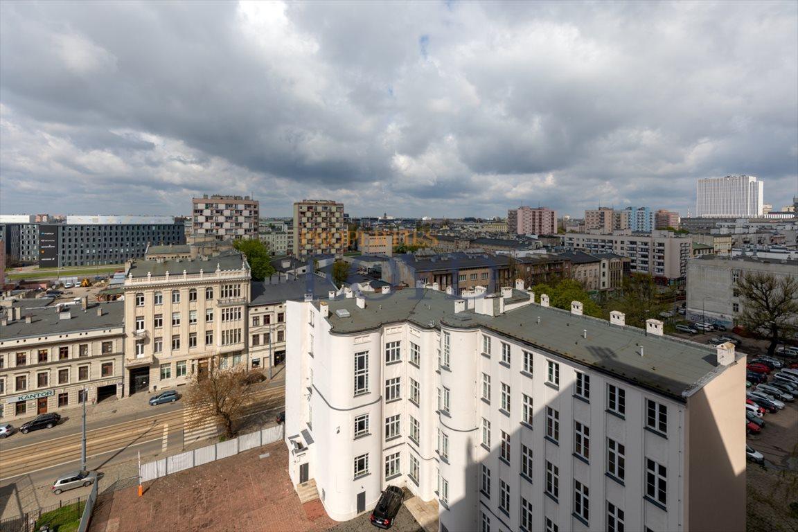 Mieszkanie dwupokojowe na sprzedaż Łódź, Bemowo, Piotrkowska  52m2 Foto 12