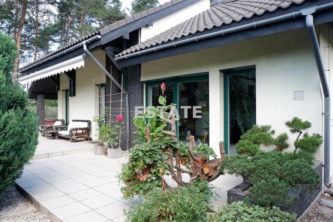 Dom na sprzedaż Łódź, Polesie, Lublinek  300m2 Foto 3