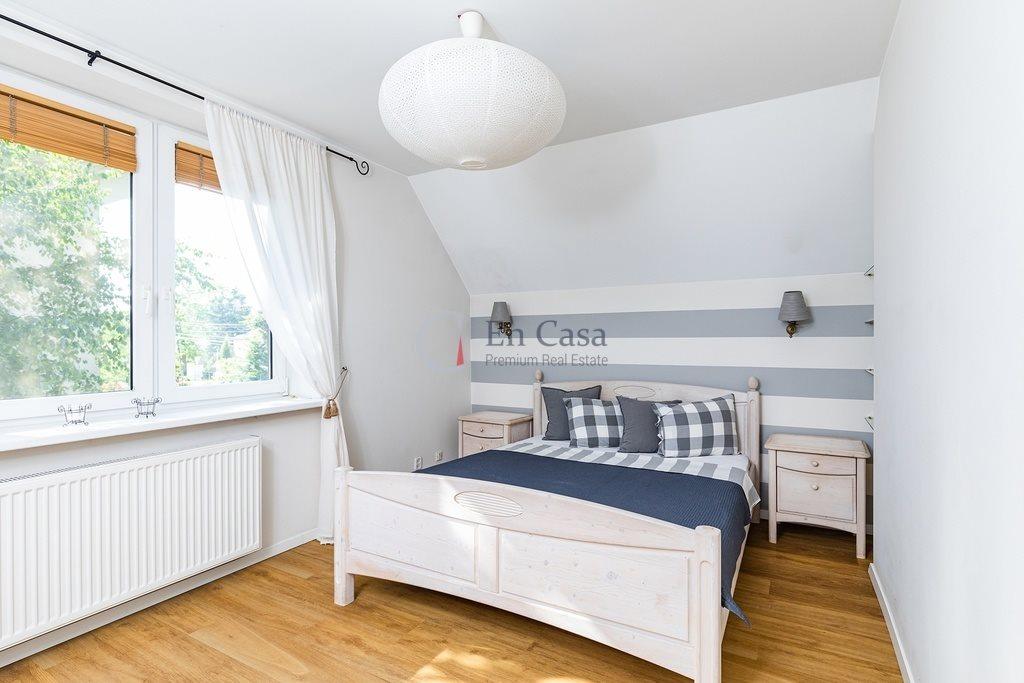 Dom na sprzedaż Łomianki, Dąbrowa Zachodnia, Zachodnia  200m2 Foto 9