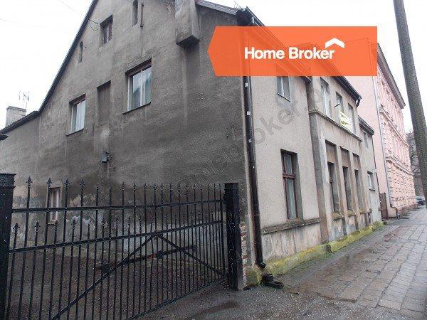 Dom na sprzedaż Inowrocław, Centrum, Toruńska  439m2 Foto 1
