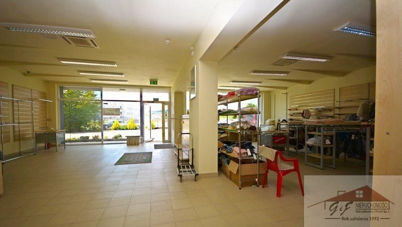 Lokal użytkowy na sprzedaż Przemyśl, Sielecka  516m2 Foto 9