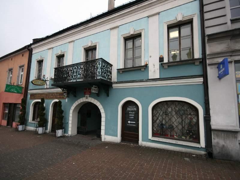 Lokal użytkowy na wynajem Częstochowa, Centrum, ---  60m2 Foto 1