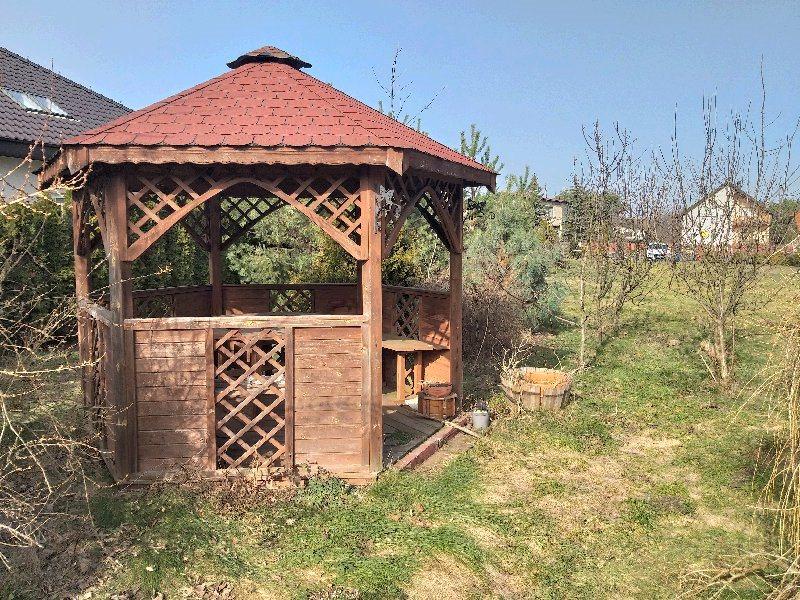 Działka budowlana na sprzedaż Mstów, Srocko  1097m2 Foto 1