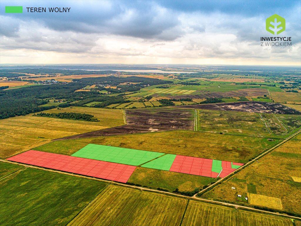 Działka rolna na sprzedaż Karwia, Atrakcyjnie położony teren  480m2 Foto 10