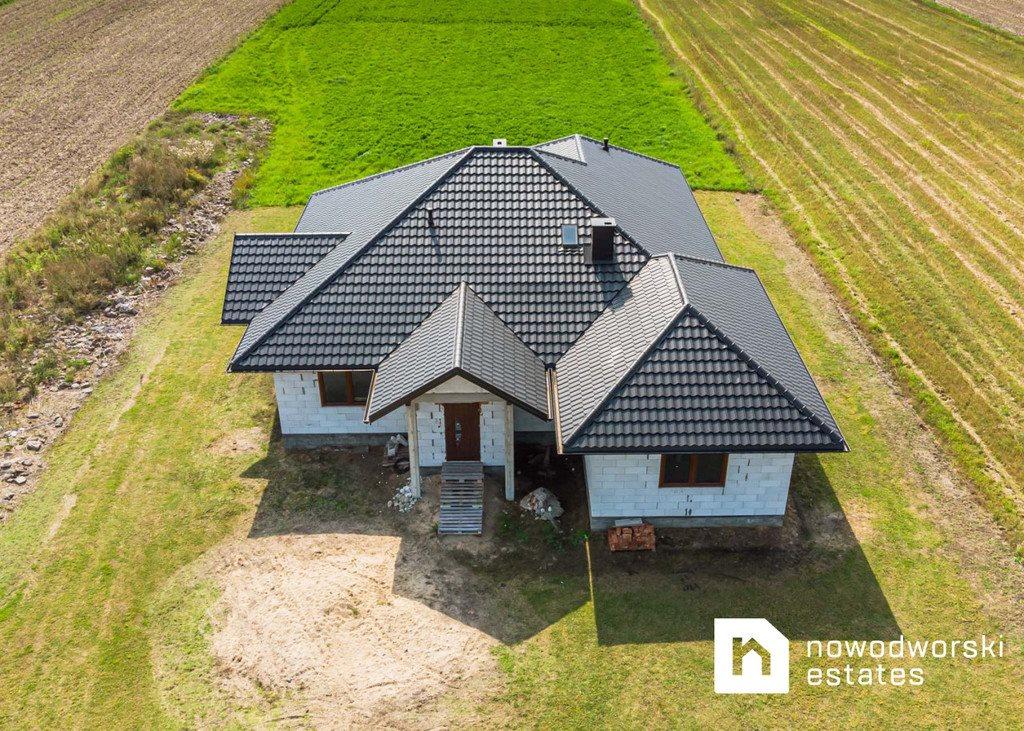Dom na sprzedaż Chomętów-Socha  10510m2 Foto 7