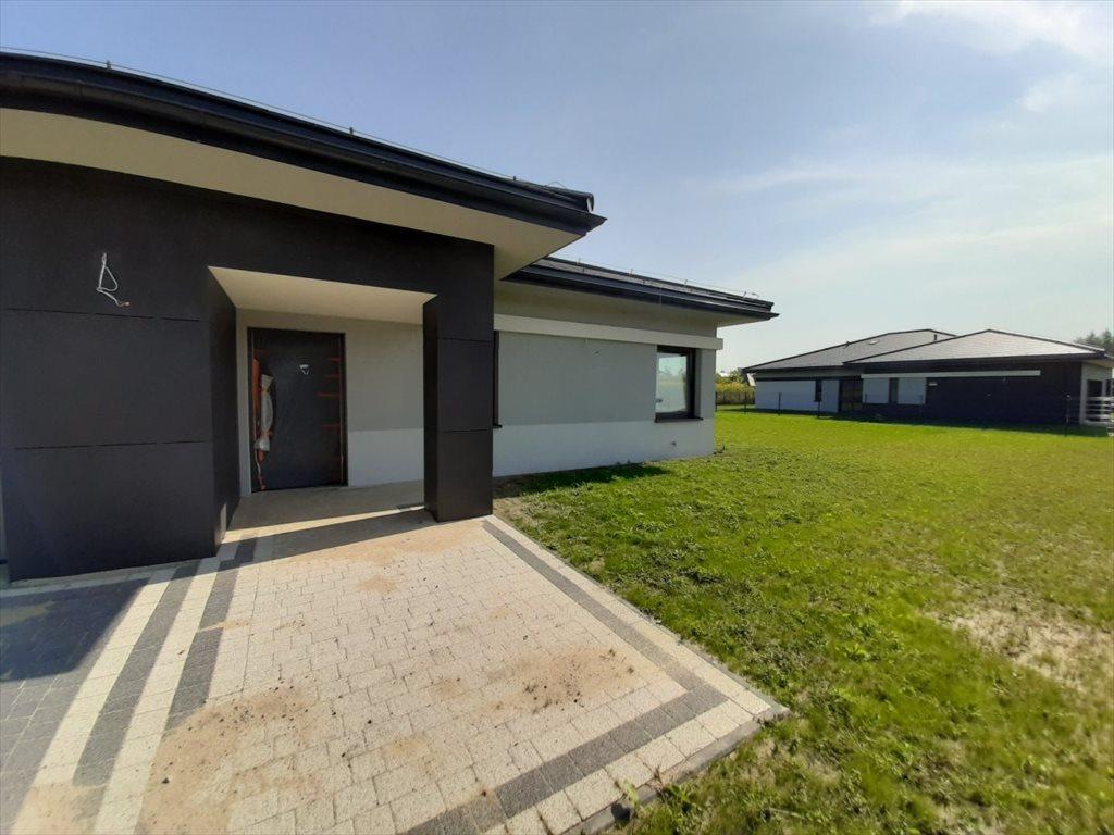Dom na sprzedaż Konstancin-Jeziorna  211m2 Foto 7