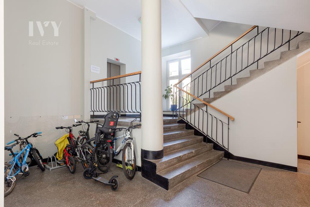 Mieszkanie trzypokojowe na sprzedaż Warszawa, Mokotów, Stary Mokotów, Puławska  62m2 Foto 7