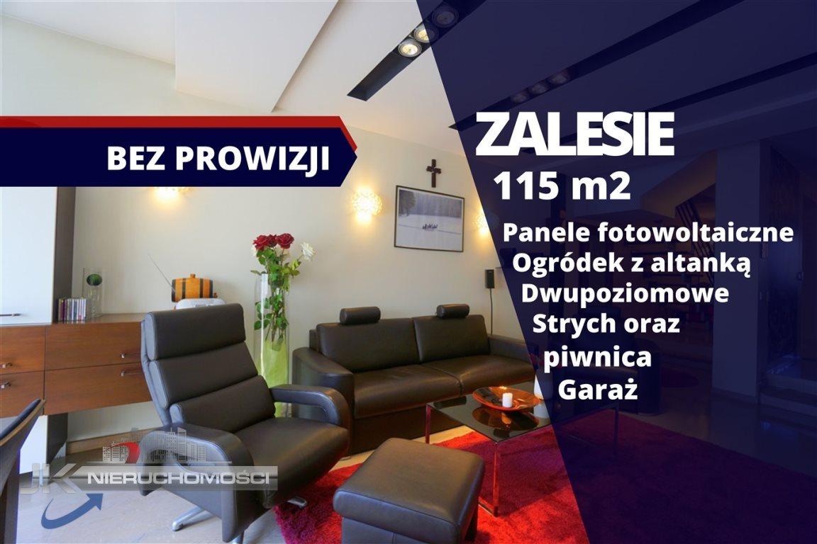 Dom na sprzedaż Rzeszów, Zimowit  115m2 Foto 1