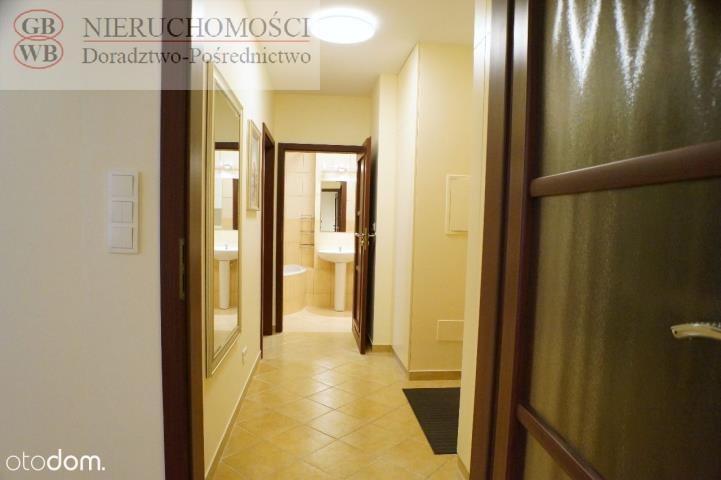 Mieszkanie dwupokojowe na wynajem Warszawa, Mokotów, Rajska  58m2 Foto 8