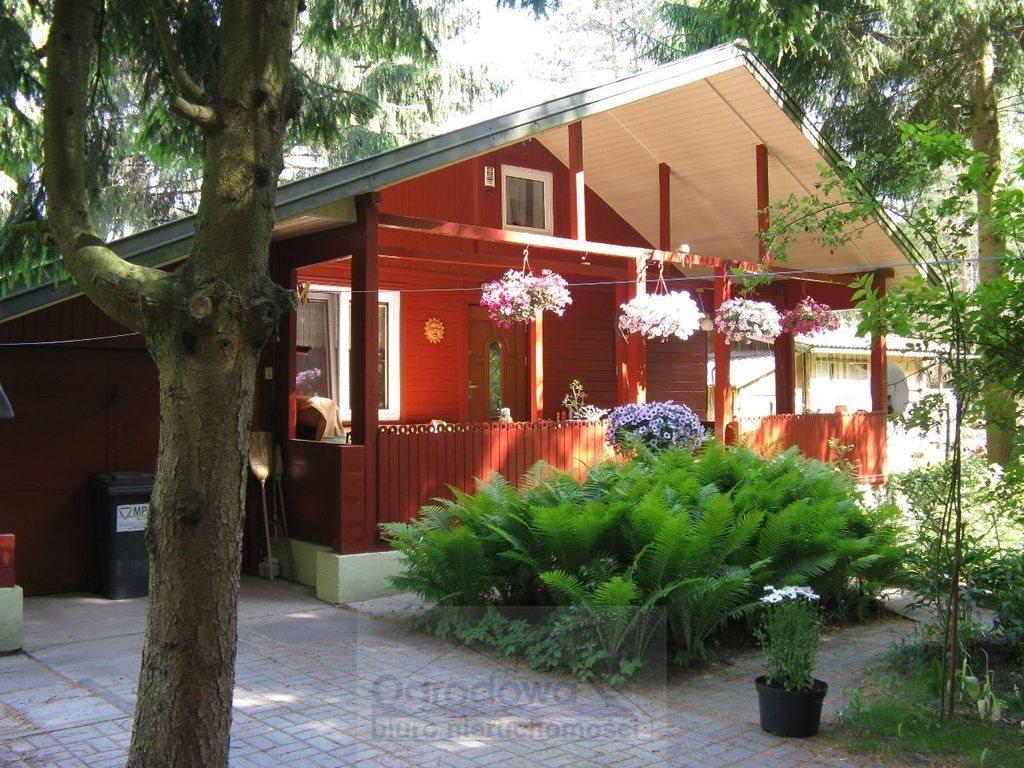 Dom na sprzedaż Puste Łąki  89m2 Foto 1