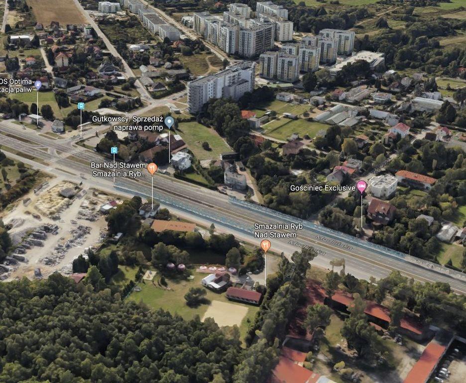 Działka budowlana na sprzedaż Warszawa, Białołęka  16303m2 Foto 4