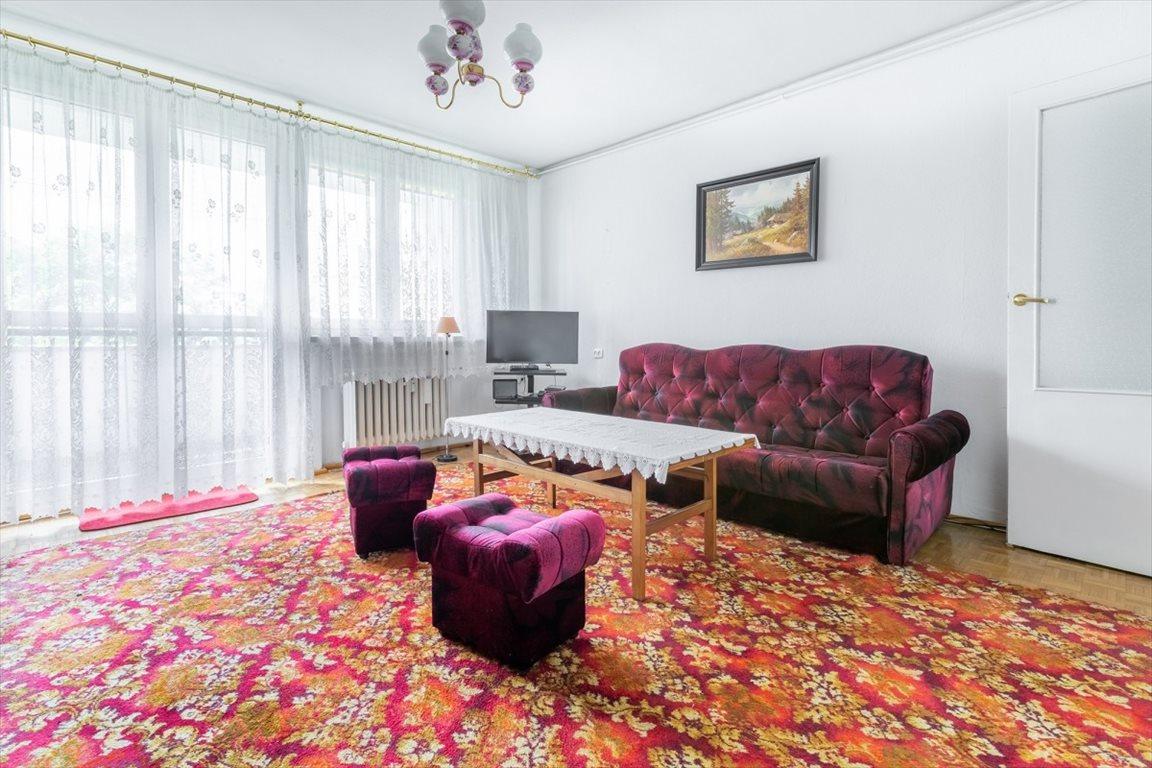 Mieszkanie dwupokojowe na sprzedaż Poznań, Dębiec, Platanowa  51m2 Foto 1