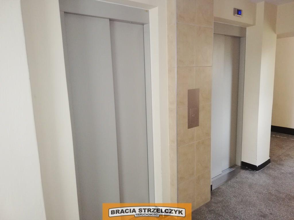 Mieszkanie trzypokojowe na sprzedaż Warszawa, Śródmieście, Inflancka  59m2 Foto 10