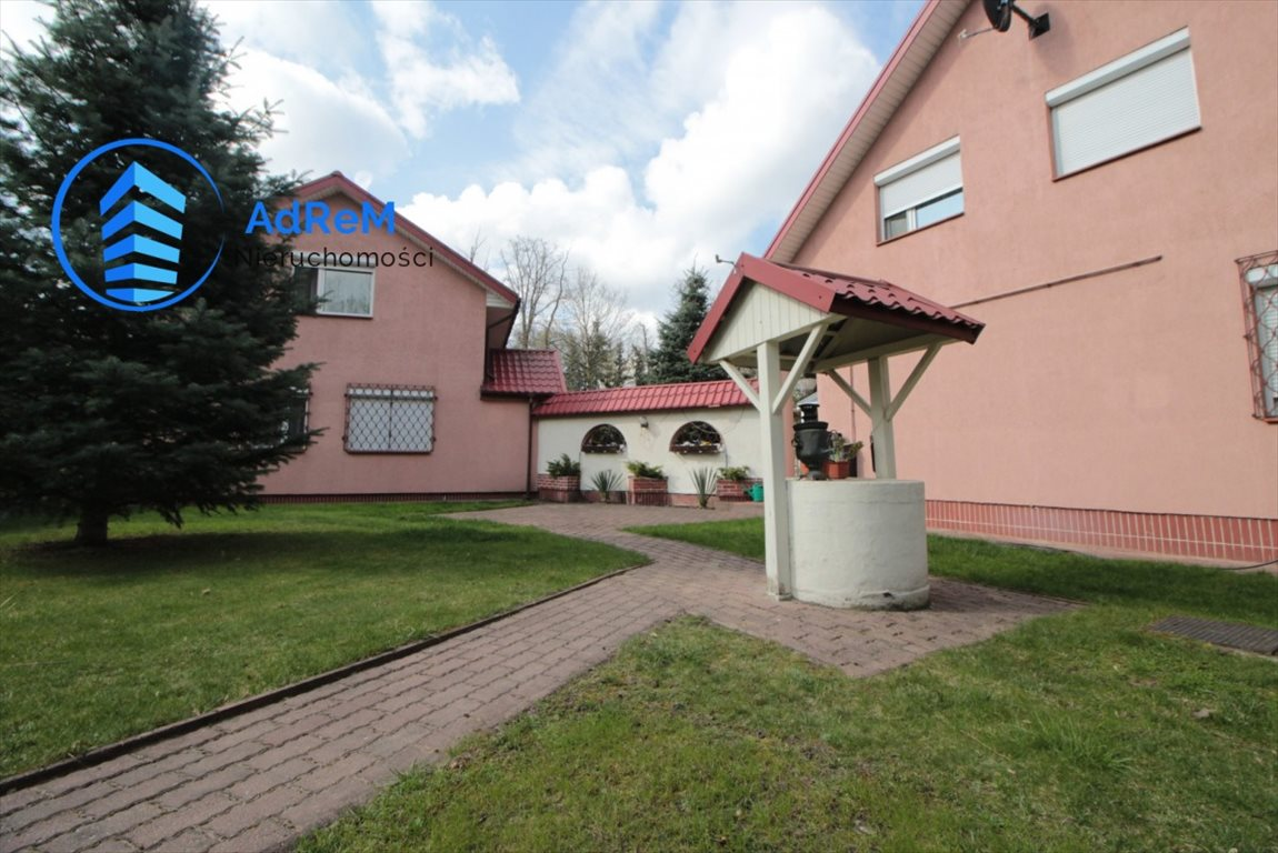 Dom na sprzedaż Siedliska  310m2 Foto 1