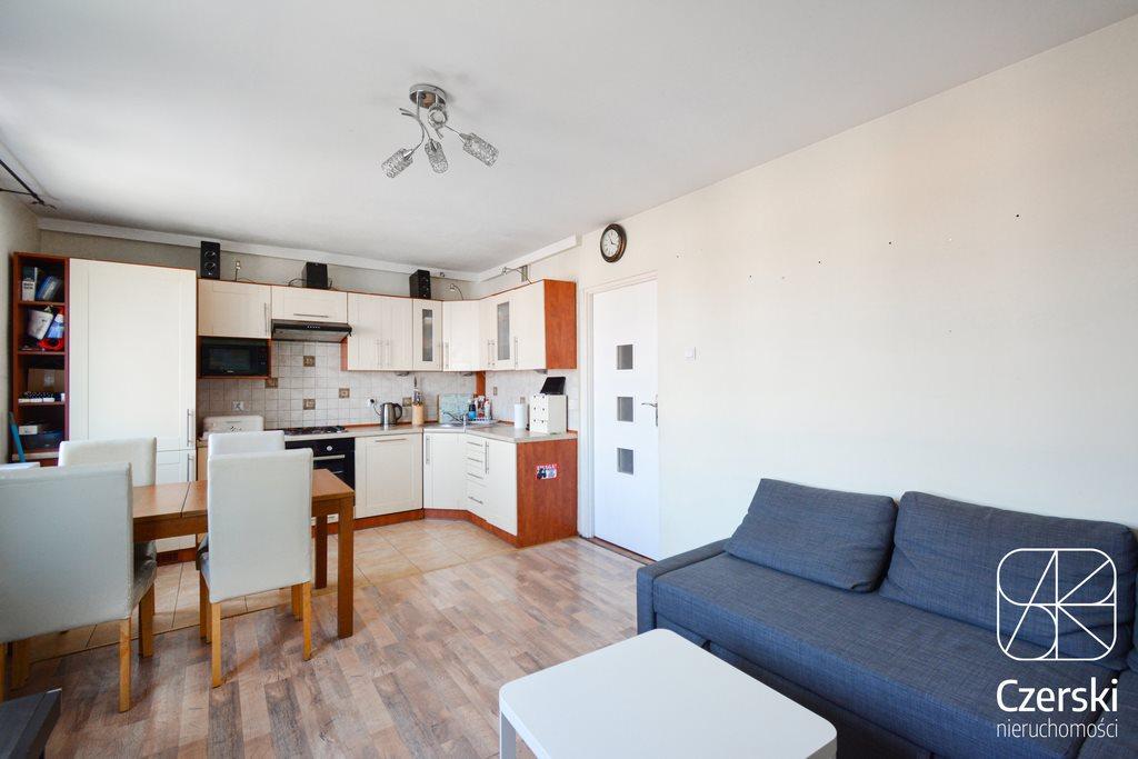 Mieszkanie trzypokojowe na sprzedaż Kraków, Bieżanów, Bieżanów, Aleksandry  63m2 Foto 2