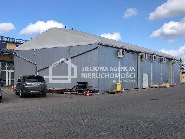 Lokal użytkowy na wynajem Gdańsk, Orunia  360m2 Foto 1