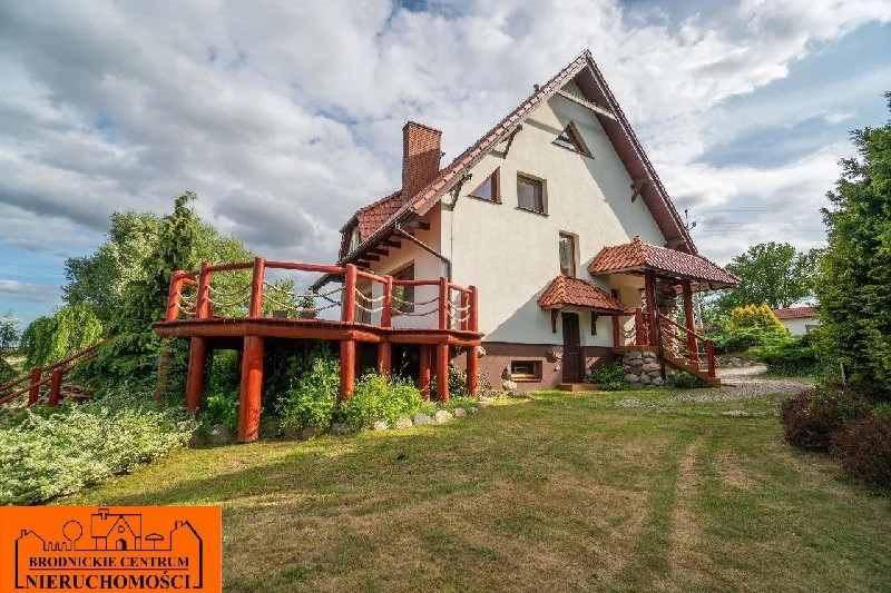 Dom na sprzedaż polska, Świecie  10600m2 Foto 2